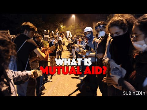 What is Mutual Aid?