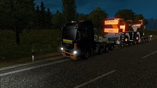 "[""LexHexMex"", ""ets2"", ""vorstellung"", ""mod"", ""1.24"", ""deutsch"", ""german"", ""lets play"", ""euro truck 2"", ""schwerlast"", ""transport""]"