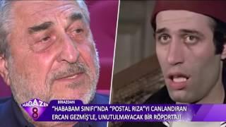 Kemal Sunal'ın Hiç Bilinmeyen Yönlerini Kadim Dostu Cihat Tamer Anlattı