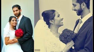 Melvin + Linda Wedding Highlights | 2017