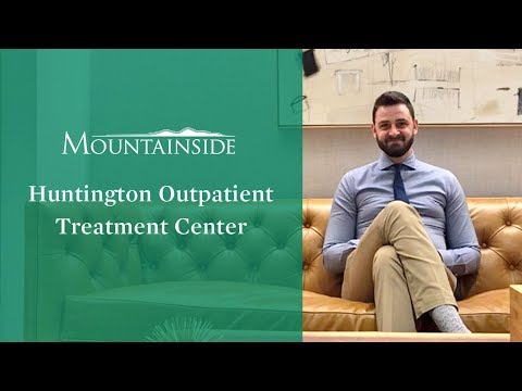 Mountainside Huntington Outpatient Addiction Treatment Center