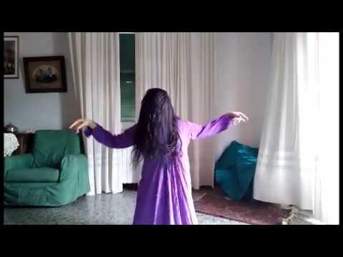zaar dance