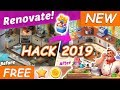 HOMESCAPES HACK 2020 UNLIMITED STARS AND COINS FREE [ANDROID|IOS] 100% WORKING