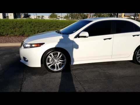 2013 acura tsx special edition youtube. Black Bedroom Furniture Sets. Home Design Ideas