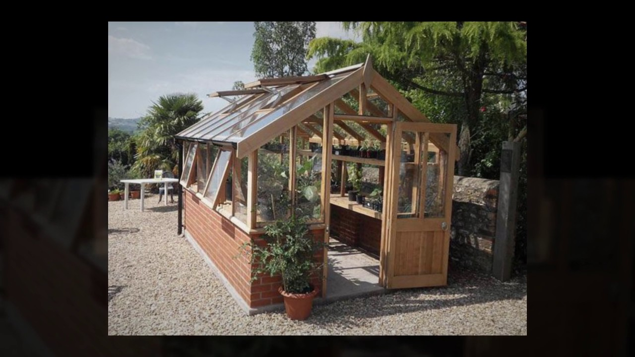 Garden Sheds Exeter harris timber products ltd in exeter - youtube