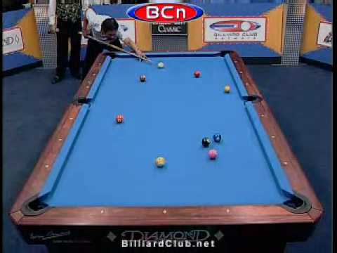 Thumbnail: Efren Reyes, the world's greatest pool player ever dazzles with his skill and humility
