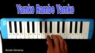 Yamko Rambe Yamko _ PIANIKA