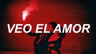 I See Love - Jonas Blue Ft. Joe Jonas /Subtitulada Al Español/ [ Soundtrack de Hotel Transylvania 3]