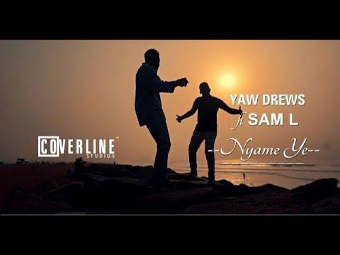 Download Yaw Drews |  Nyame Ye - God is Good  (ft.  Sam L) [Official Video]
