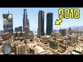 What GTA 5 Looked Like Back In 2010 mp3