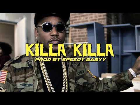 Cam'ron ft. The Diplomats Type Beat - Killa Killa (Prod By @SpeedyBabyy)