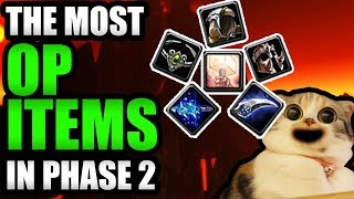 You Wont Believe How Good Phase 2 Items Are!!!!  - [Classic WoW]