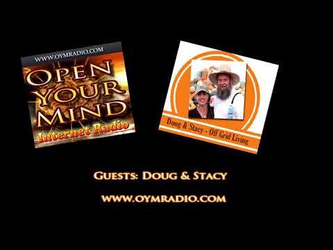 Open Your Mind (OYM) Radio - Doug & Stacy - 12th November 2017