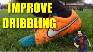 How to Improve Your Dribbling | Tips