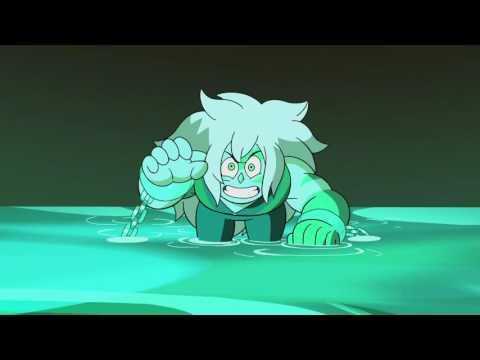 Steven Universe - We Are Malachite