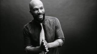 Common - My Way Home (Prod. Kanye West)