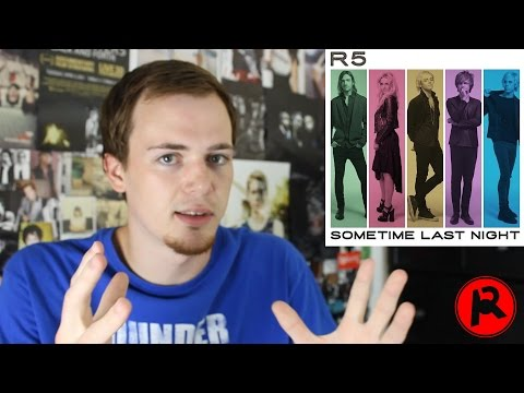 R5 - Sometime Last Night (Album Review)