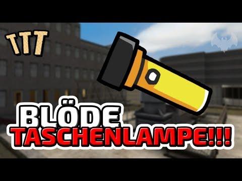 BLÖDE TASCHENLAMPE!!! - ♠ TROUBLE IN TERRORIST TOWN ♠ - Let's Play TTT - Dhalucard