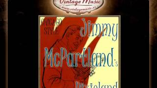 JIMMY MC PARTLAND CD Vintage Jazz Swing Orchestra. Chicago Style , The Albatros