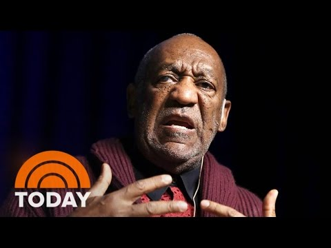 Bill Cosby: Racism 'May Very Well' Have Played A Part In Sex Assault Allegations | TODAY
