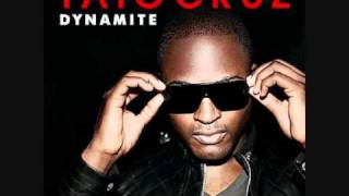 Taio Cruz - Dynamite 2010 !!! (Lyrics) + Download This Song for Free