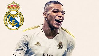 Here's Why Real Madrid Want Kylian Mbappe 2020 ⚪