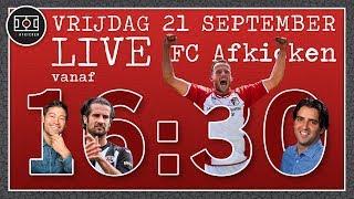 FC AFKICKEN S04E13 | 21/09/18