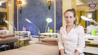 Обучение массажу в Доме Русской Косметики: отзыв Анны Моисеенко