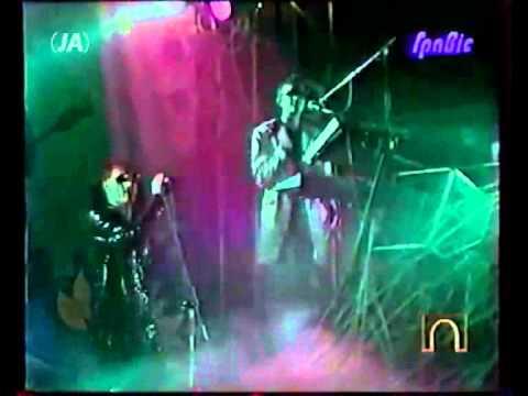 Скрябін - Сам (long play remix) Live 1998 рік