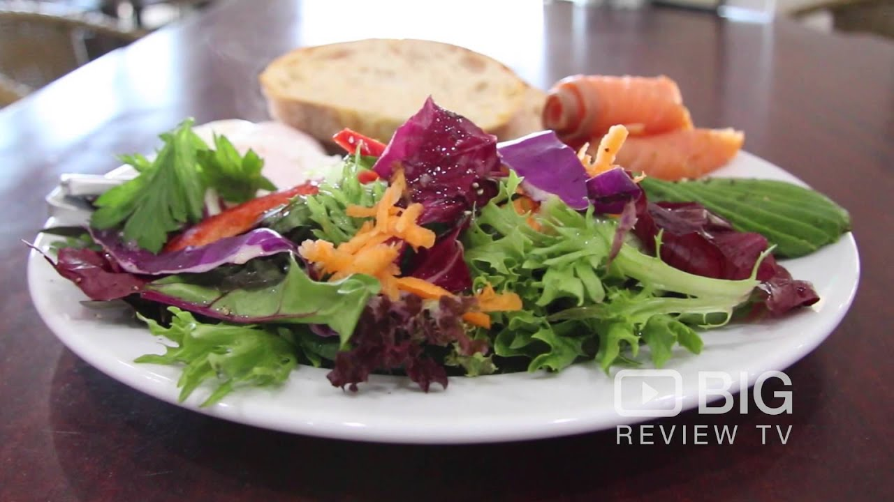 Palm Beach Paradise Cafe, a Coffee Shop in Sydney serving Healthy ...
