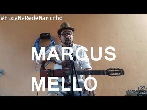 #FicaNaRedeManinho - Xote Urbano - Marcus Mello.