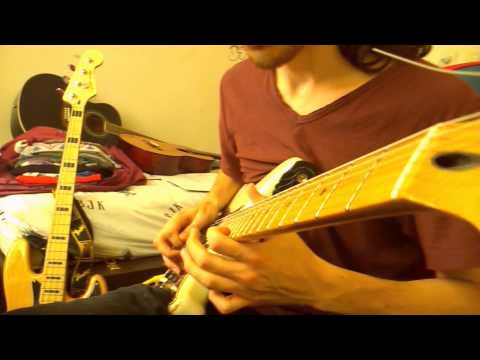 Yeşilçam Rock Cover ( Dila Hanım,Devlerin Aşkı,Sevdan Olmasa,Al Yazmalım ) - Cahit Berkay