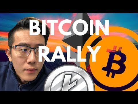 SELL ALTCOINS AND BUY BITCOIN?   BTC ETH BCH LTC Update + Price Prediction