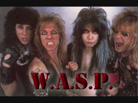 WASP - Mississippi Queen