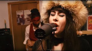 "Marvin Gaye - ""How Sweet It Is"" (Kat Wright Cover)"