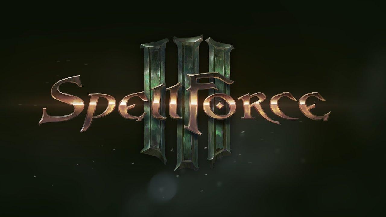 SPELLFORCE 3 - Gameplay-Änderungen, Story und Ausblick ...  SPELLFORCE 3 - ...