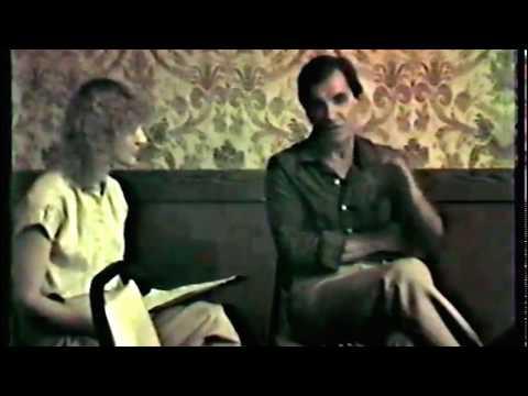 "Mark Lenard (Vulcan, Romulan & Klingon) of Star Trek: The ""Lost"" Interview July 1, 1984"