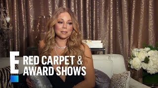 Mariah Carey Talks Moving on From Ex-Fiance James Packer | E! Red Carpet & Award Shows