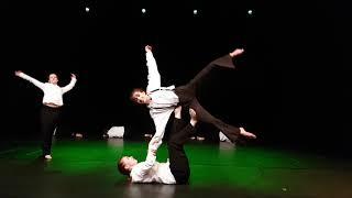 Charlie | Rebekka Scharf Choreo