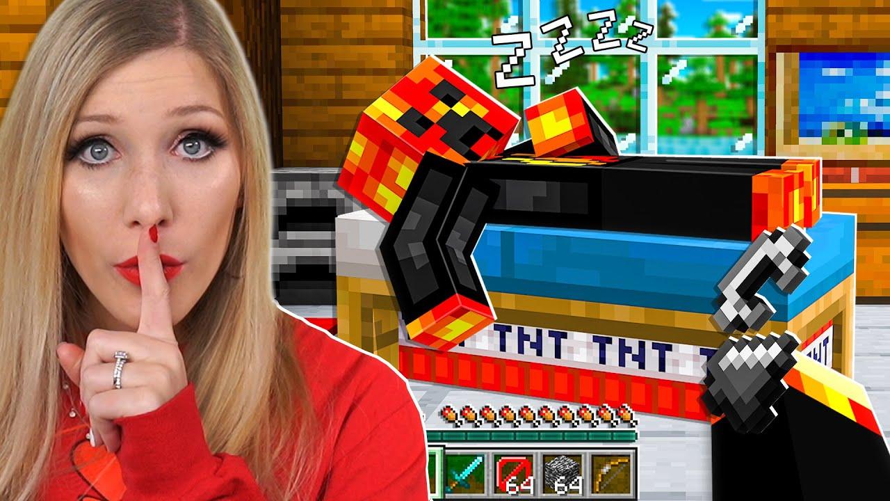 Download 31 Ways to Prank PrestonPlayz in Minecraft! - Funny
