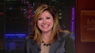 Maria Bartiromo has a message for all of her followers
