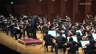J.Brahms Symphony No.1 in c minor, Op. 68_IV.Adagio
