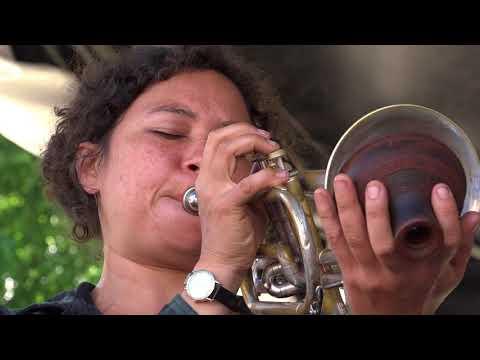 Tuba Skinny V. 2 Of Last  Set  @ Jazz Aux Sources, Châtel-Guyon, France, May 21st, 2018
