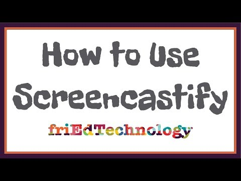 Go Beyond the Red Pen with Screencastify