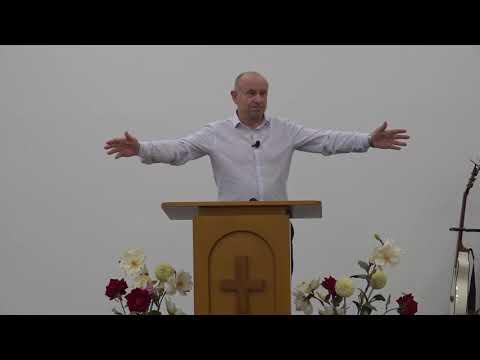 С духът и силата на пророк Илия