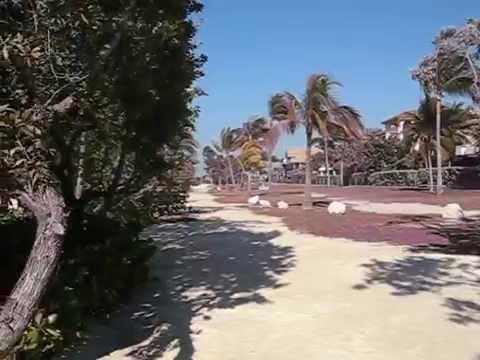 Port Antigua Beach
