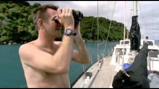 Прогулки с морскими чудовищами (1 серия -  Морские монстры )