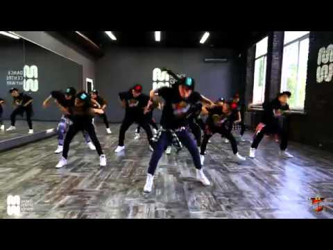 will i am Feat  Miley Cyrus & French Montana   Feelin' Myself   KidsPro choreo by Lena Vovk   DCM