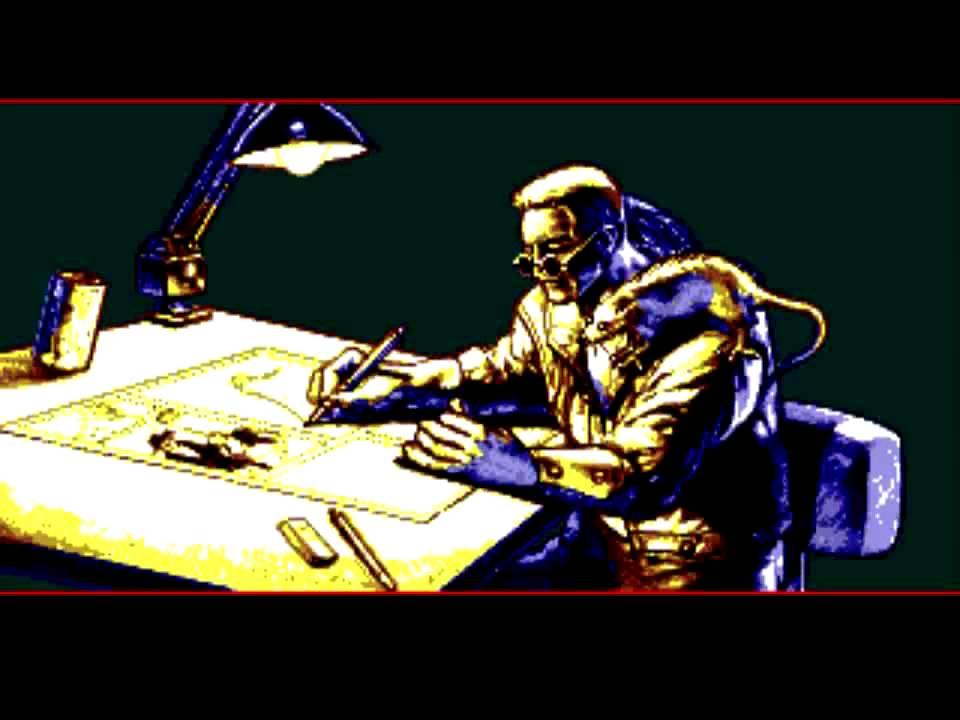 [Análise Retro Game] - Comix Zone - Genesis Maxresdefault