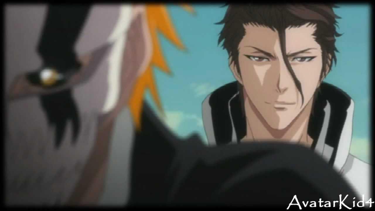 Bleach AMV Ichigo Vs Aizen Fated Rivals